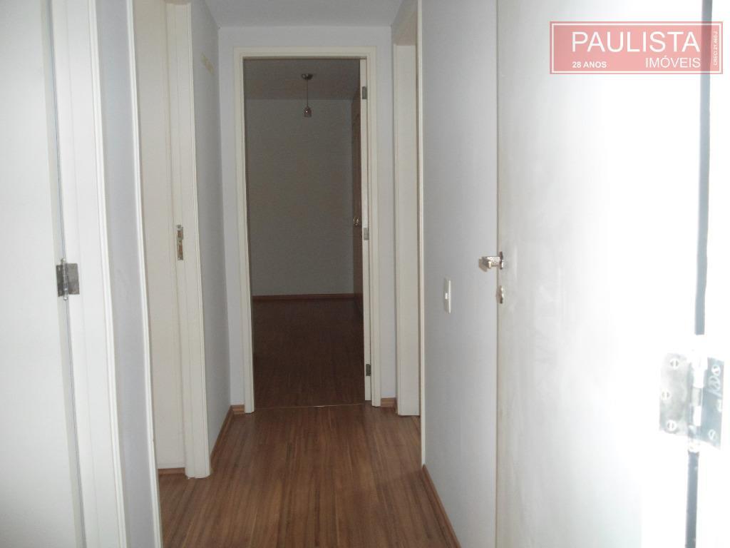Paulista Imóveis - Apto 3 Dorm, Itaim Bibi - Foto 8
