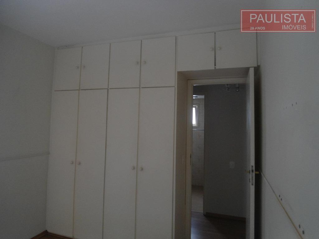 Paulista Imóveis - Apto 3 Dorm, Itaim Bibi - Foto 10