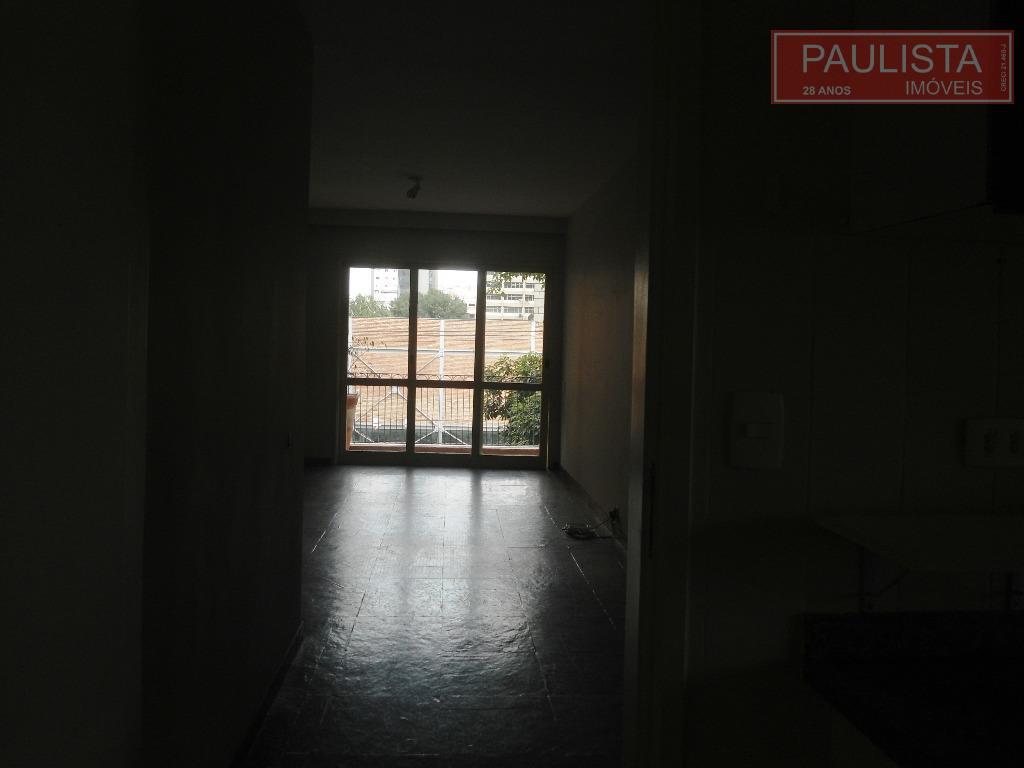 Paulista Imóveis - Apto 3 Dorm, Itaim Bibi - Foto 14