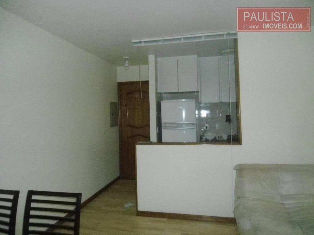 Apto 2 Dorm, Jardim Paulista, São Paulo (AP14812) - Foto 3