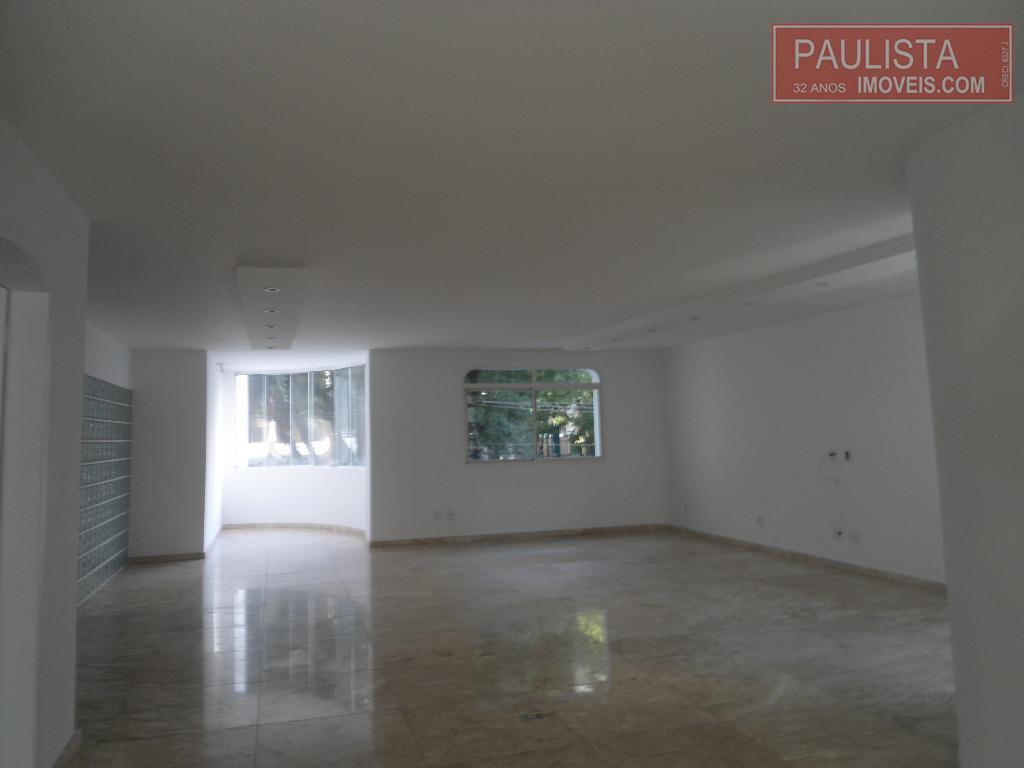 Paulista Imóveis - Apto 4 Dorm, Jardins, São Paulo