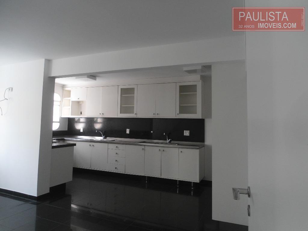 Paulista Imóveis - Apto 4 Dorm, Jardins, São Paulo - Foto 3