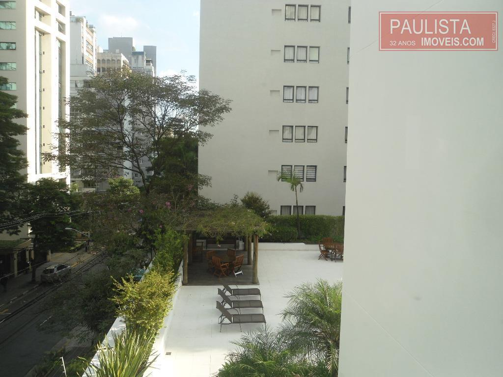 Paulista Imóveis - Apto 4 Dorm, Jardins, São Paulo - Foto 18