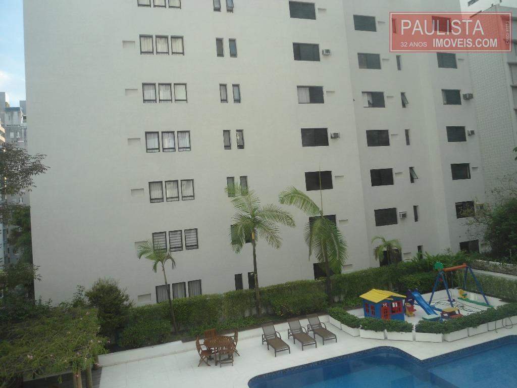 Paulista Imóveis - Apto 4 Dorm, Jardins, São Paulo - Foto 20