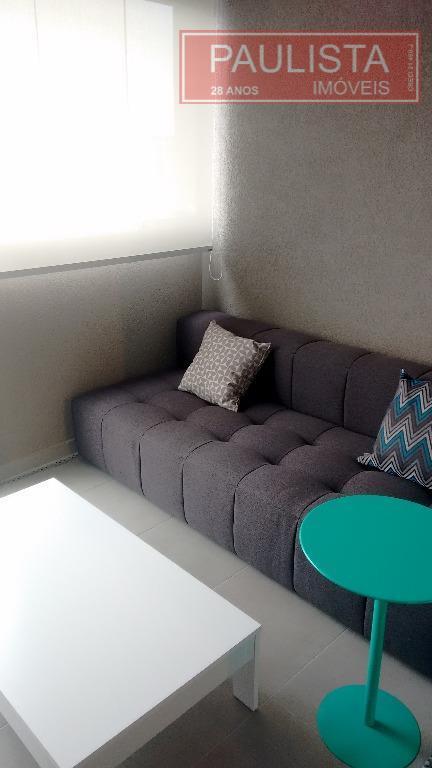 Paulista Imóveis - Apto 1 Dorm, Campo Belo - Foto 11