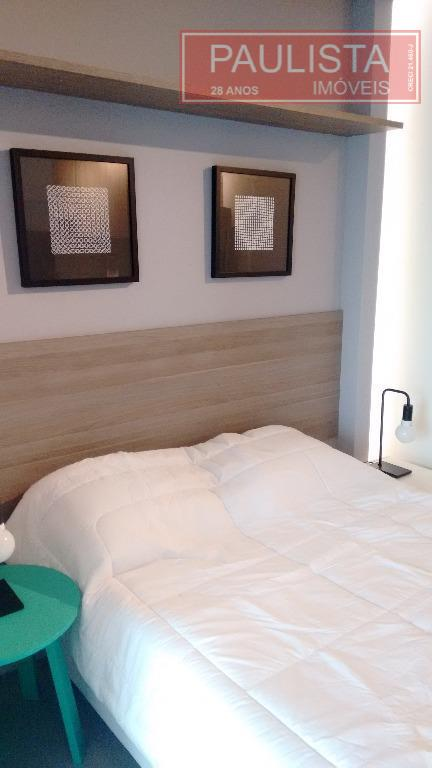 Paulista Imóveis - Apto 1 Dorm, Campo Belo - Foto 14