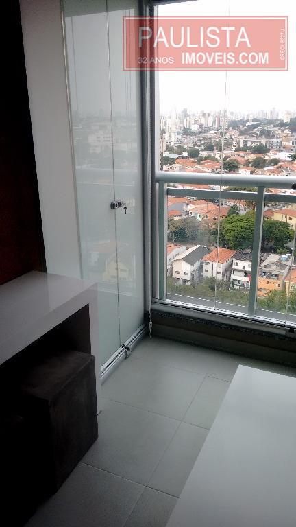 Apto 1 Dorm, Campo Belo, São Paulo (AP12925) - Foto 12