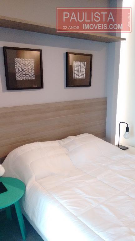 Apto 1 Dorm, Campo Belo, São Paulo (AP12925) - Foto 14