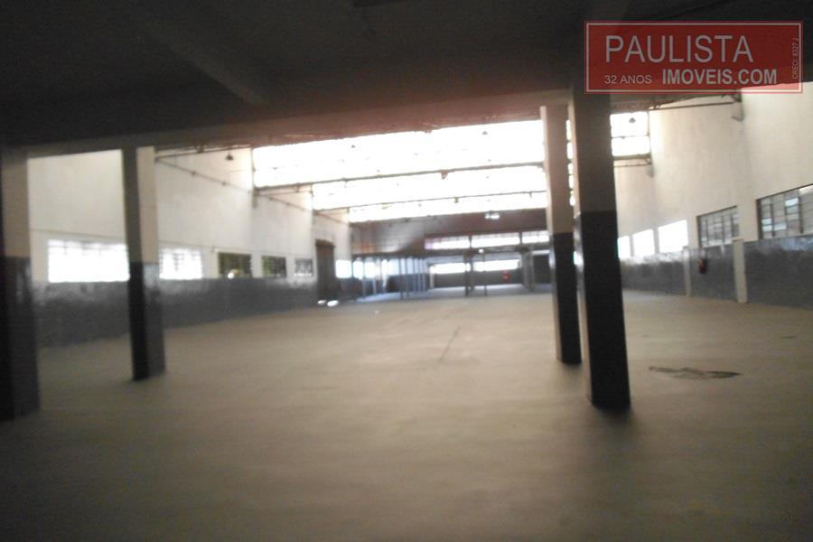 Galpão, Jurubatuba, São Paulo (GA0278) - Foto 6