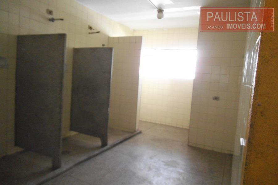 Galpão, Jurubatuba, São Paulo (GA0278) - Foto 11