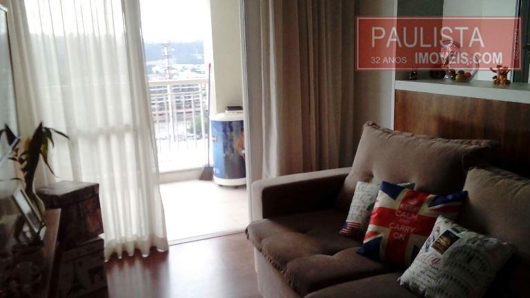 Paulista Imóveis - Apto 2 Dorm, São Paulo