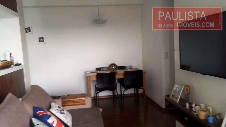 Apto 2 Dorm, Chácara Santo Antônio (zona Sul), São Paulo (AP14938) - Foto 3