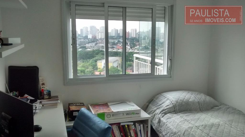 Paulista Imóveis - Apto 2 Dorm, São Paulo - Foto 4