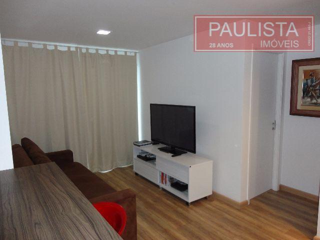 Apto 1 Dorm, Campo Belo, São Paulo (AP15050) - Foto 7