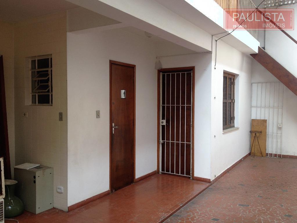 Casa 4 Dorm, Campo Belo, São Paulo (SO1876) - Foto 6
