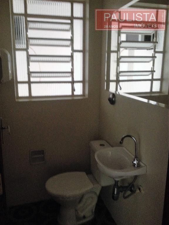Casa 4 Dorm, Campo Belo, São Paulo (SO1876) - Foto 9