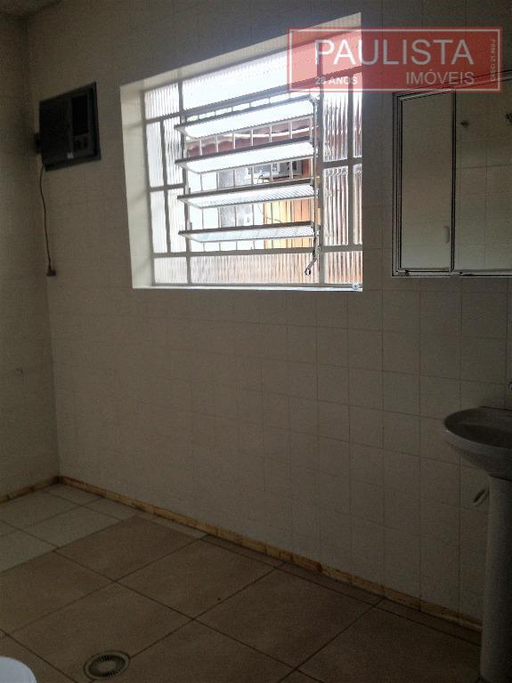 Casa 4 Dorm, Campo Belo, São Paulo (SO1876) - Foto 12