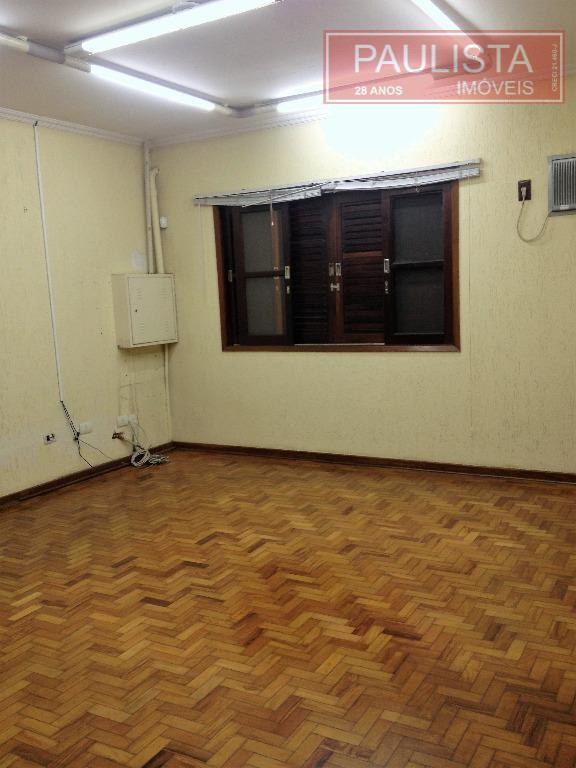 Casa 4 Dorm, Campo Belo, São Paulo (SO1876) - Foto 13