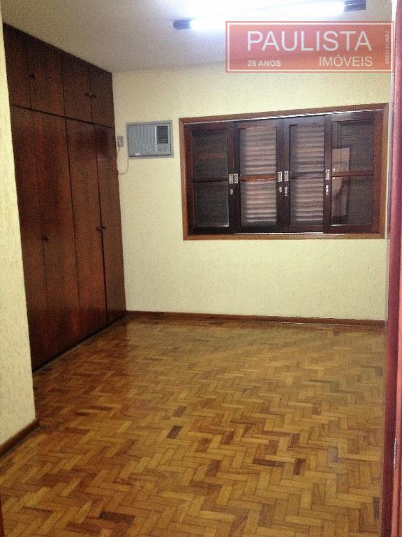 Casa 4 Dorm, Campo Belo, São Paulo (SO1876) - Foto 15