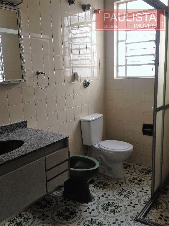 Casa 4 Dorm, Campo Belo, São Paulo (SO1876) - Foto 17