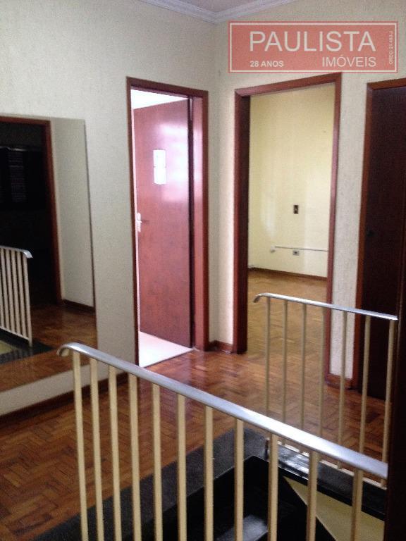 Casa 4 Dorm, Campo Belo, São Paulo (SO1876) - Foto 18