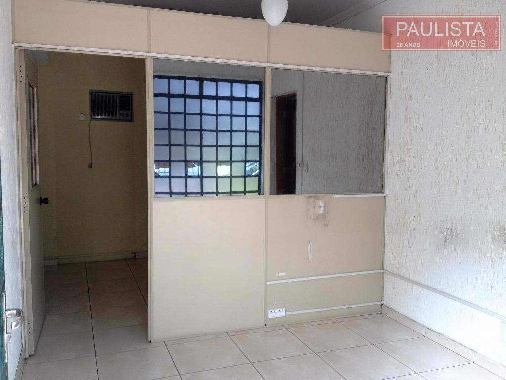 Casa 4 Dorm, Campo Belo, São Paulo (SO1876) - Foto 19