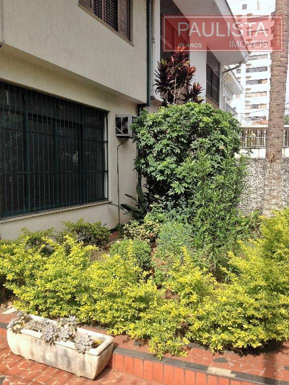 Casa 4 Dorm, Campo Belo, São Paulo (SO1876) - Foto 20