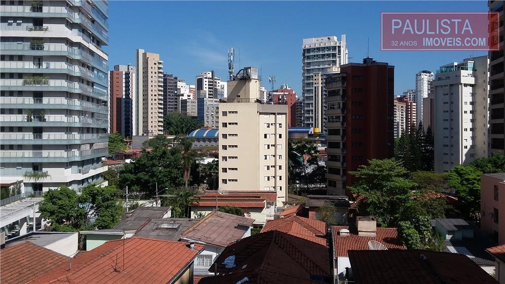 Apto 3 Dorm, Vila Nova Conceição, São Paulo (AP15057) - Foto 5