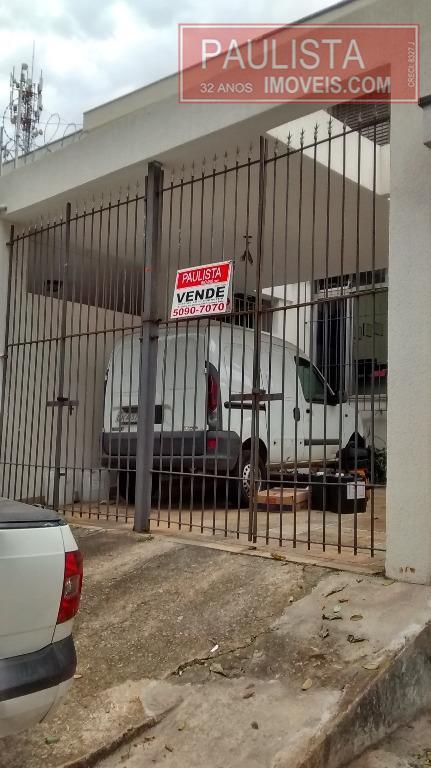 Casa, Campo Belo, São Paulo (SO1878) - Foto 2
