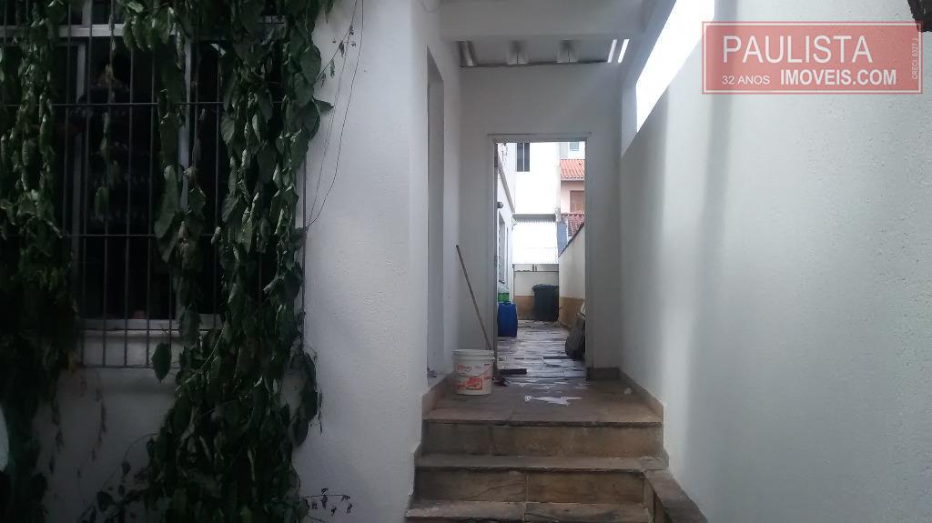 Casa, Campo Belo, São Paulo (SO1878) - Foto 4