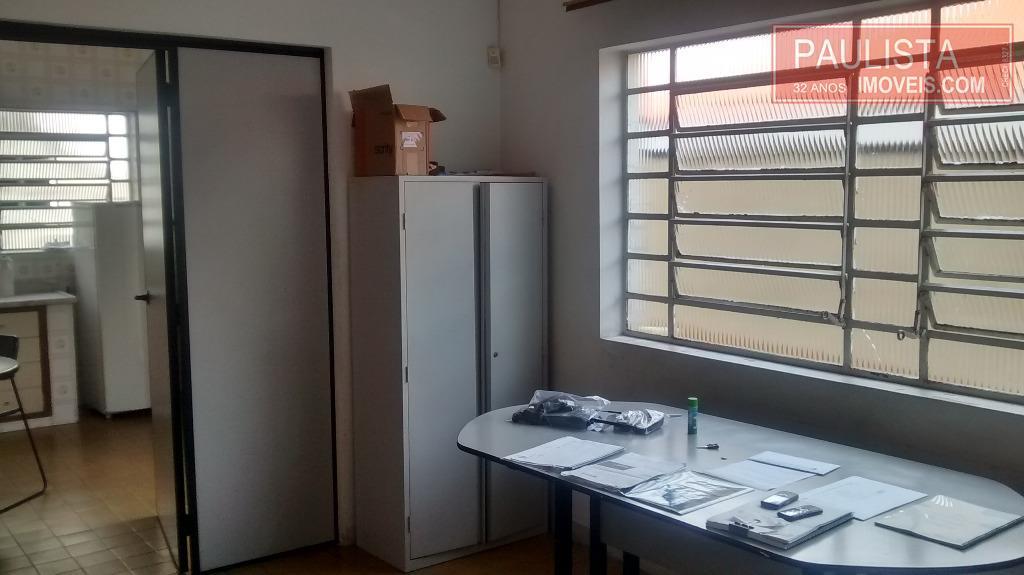 Casa, Campo Belo, São Paulo (SO1878) - Foto 9