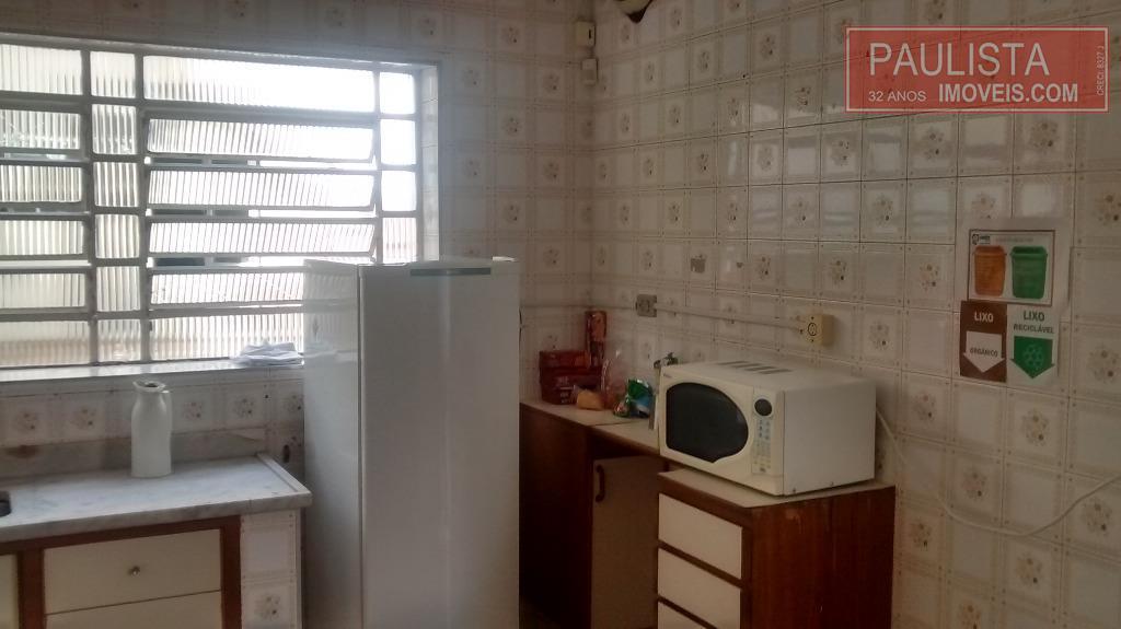 Casa, Campo Belo, São Paulo (SO1878) - Foto 11