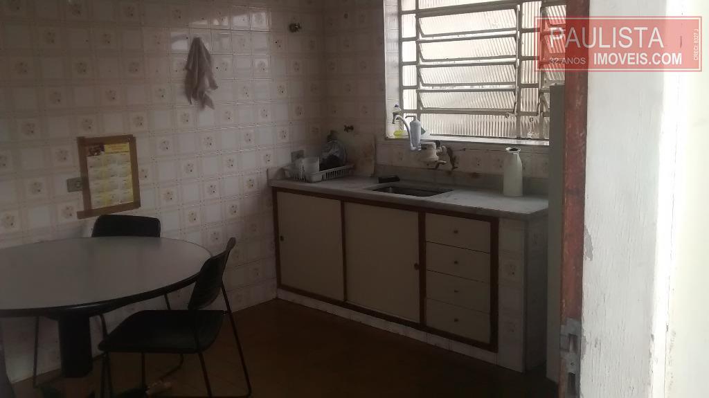 Casa, Campo Belo, São Paulo (SO1878) - Foto 12