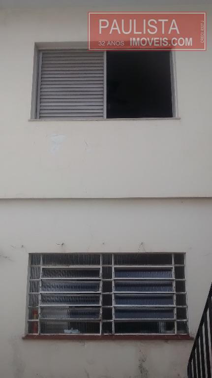 Casa, Campo Belo, São Paulo (SO1878) - Foto 16