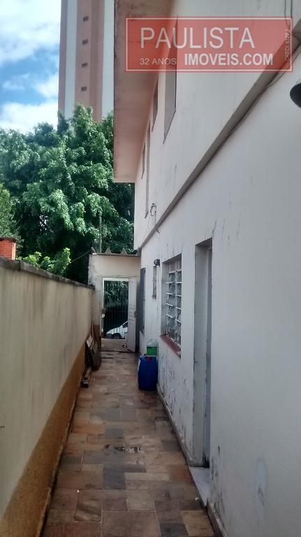 Casa, Campo Belo, São Paulo (SO1878) - Foto 17