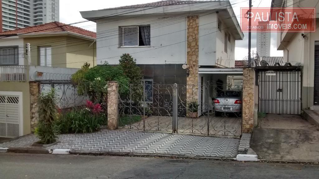 Paulista Imóveis - Casa 4 Dorm, Jardim Aeroporto