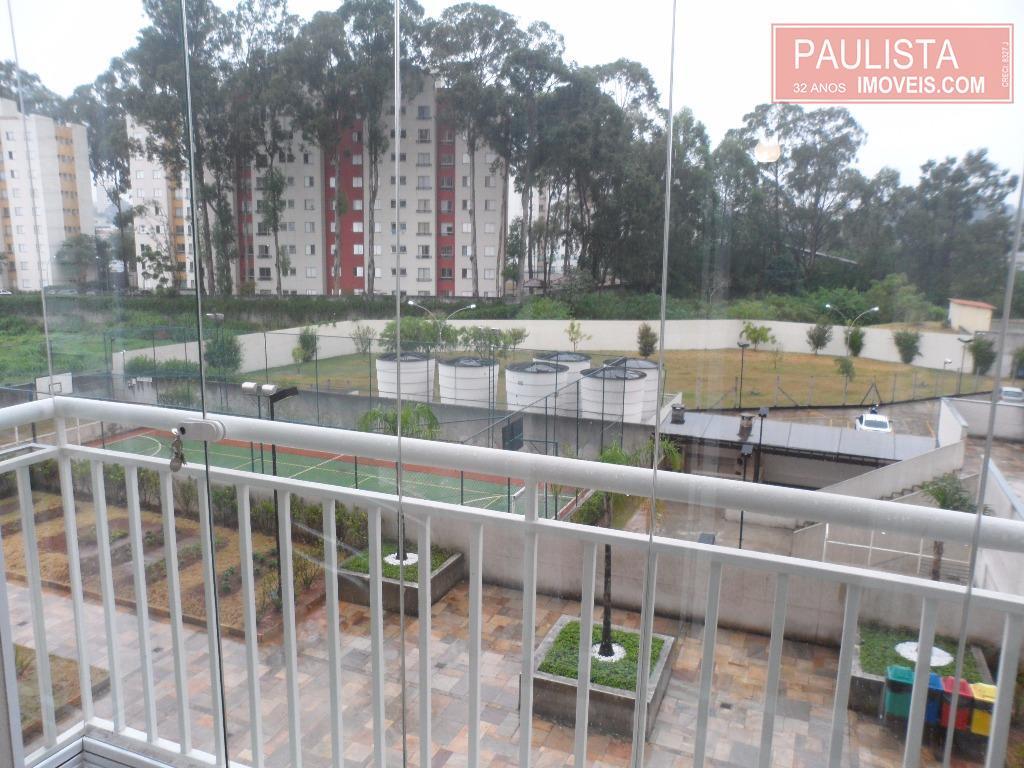 Apto 2 Dorm, Interlagos, São Paulo (AP15087) - Foto 16