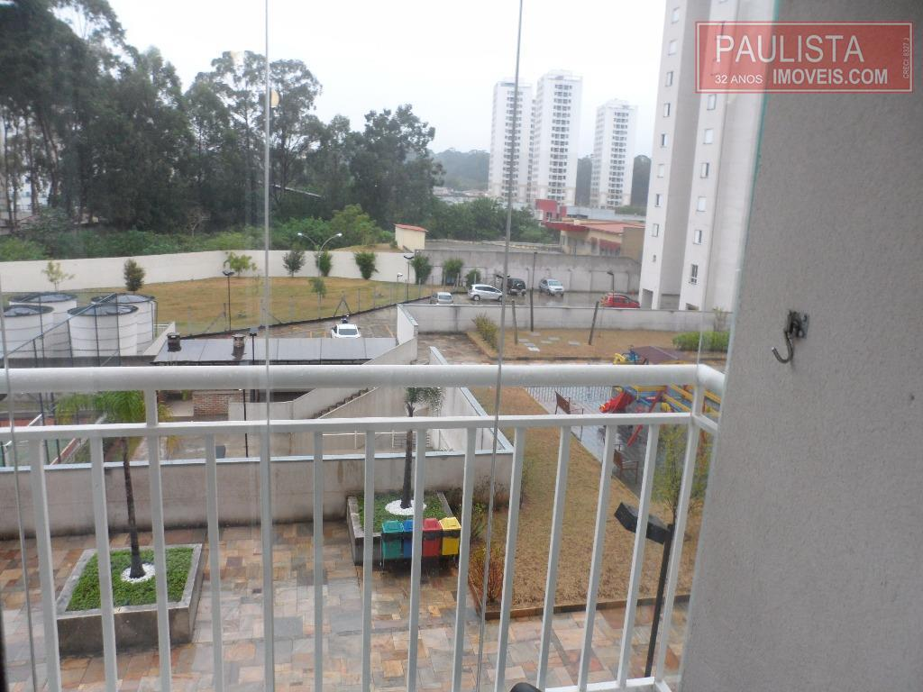 Apto 2 Dorm, Interlagos, São Paulo (AP15087) - Foto 17
