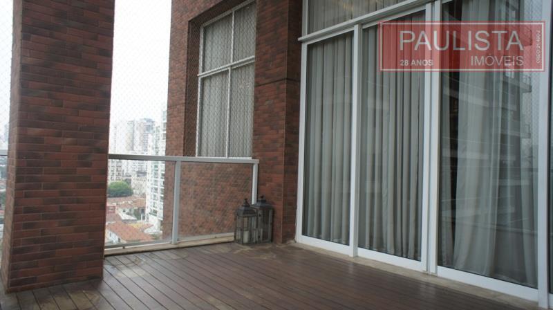 Apto 4 Dorm, Alto de Pinheiros, São Paulo (AP15129) - Foto 8