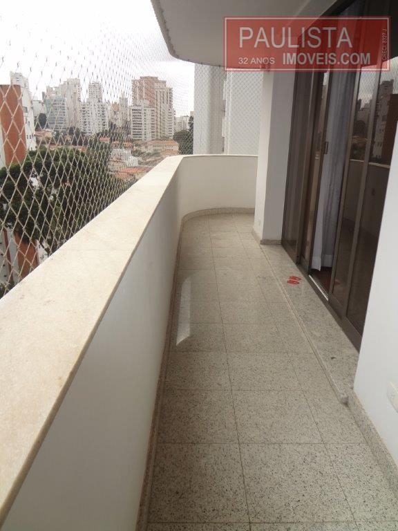 Apto 3 Dorm, Higienópolis, São Paulo (AP15152) - Foto 20