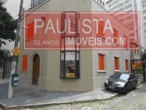 Casa, Higienópolis, São Paulo (SO1888) - Foto 14