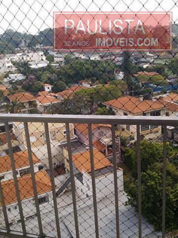 Apto 3 Dorm, Vila Nova Caledônia, São Paulo (AP15161)