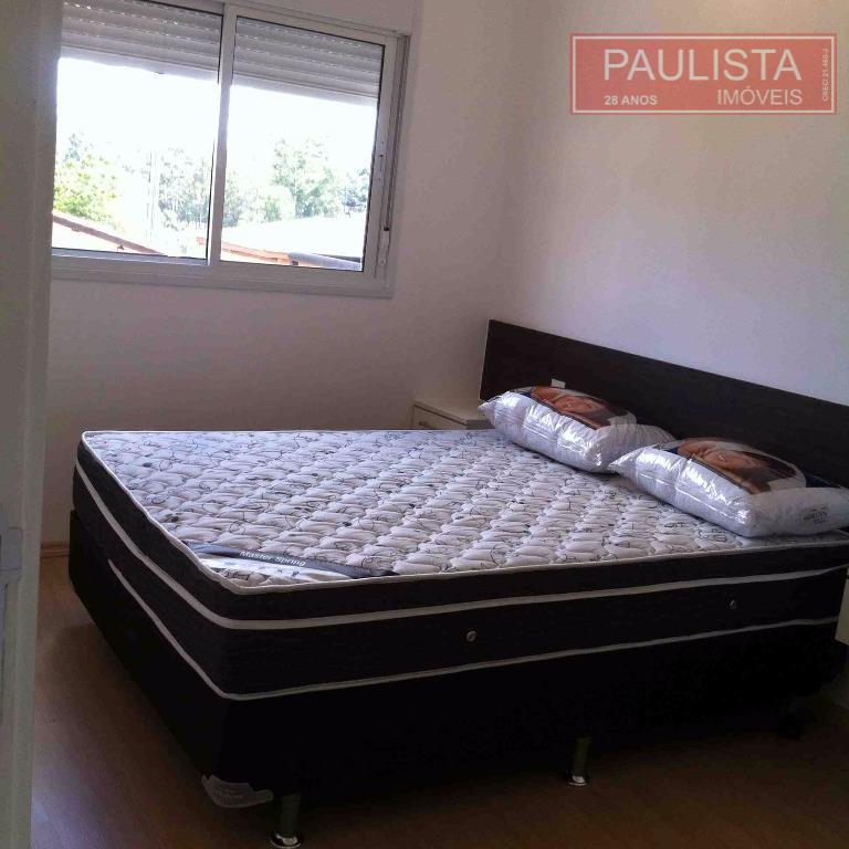 Paulista Imóveis - Apto 1 Dorm, Morumbi, São Paulo - Foto 7