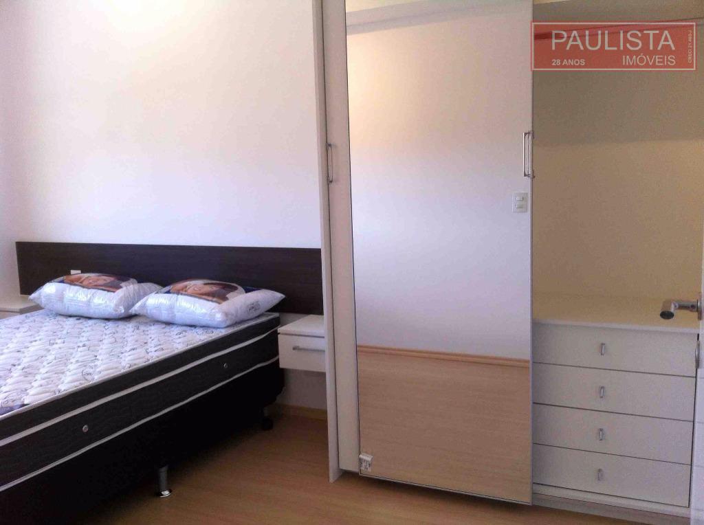 Paulista Imóveis - Apto 1 Dorm, Morumbi, São Paulo - Foto 9