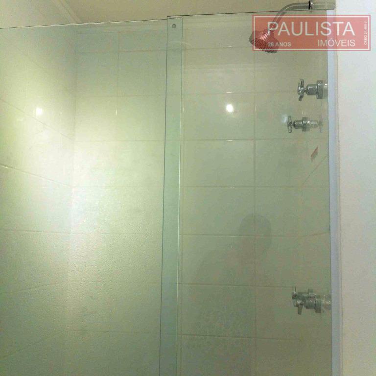 Paulista Imóveis - Apto 1 Dorm, Morumbi, São Paulo - Foto 14