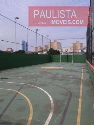 Apto 2 Dorm, Capela do Socorro, São Paulo (AP15216) - Foto 13