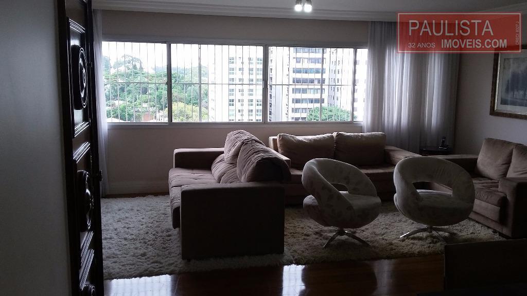 Apto 4 Dorm, Santo Amaro, São Paulo (AP15147) - Foto 5