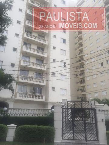 Apto 2 Dorm, Campo Belo, São Paulo (AP15221)