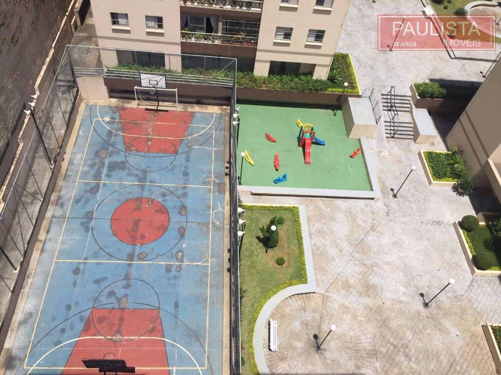 Apto 2 Dorm, Nova Piraju, São Paulo (AP15218) - Foto 14