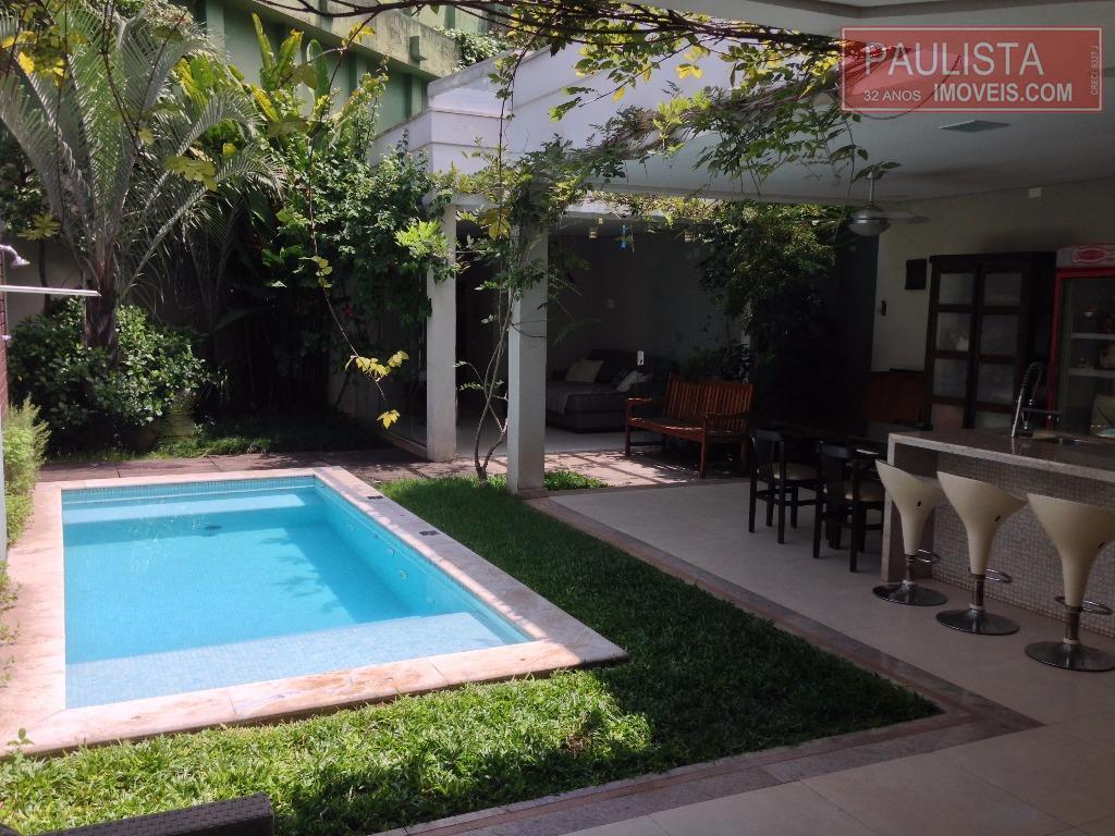 Casa 4 Dorm, Jardim Panorama, São Paulo (CA1507)